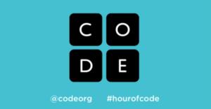 Hour of Code 2019!